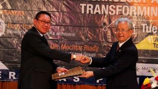 Launching Fakultas SISTech, UPH Mengundang 20 SMA Se-Jabodetabek