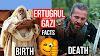 17 Most Amazing Facts in Hindi || Death and Birth of Ertugrul Gazi || Muslim || Power of India