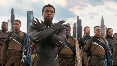 De qué murió Chadwick Boseman