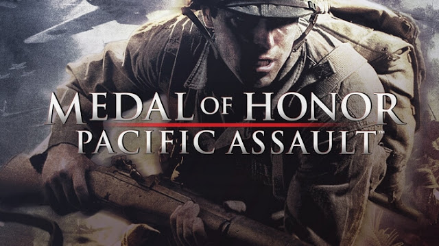 Δωρεάν το Medal of Honor: Pacific Assault από την Electronic Arts