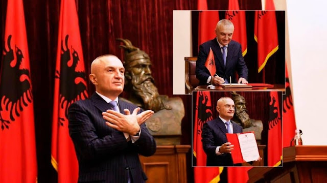 Albania's President Ilir Meta dismissal? Who are the MPs who voted against?
