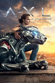 AXL: O Cão Robô