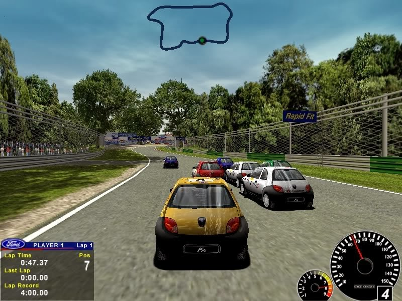 Car Games Free Download Full Version For Windows