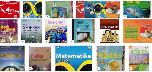 Download Buku Guru dan Buku Siswa SMA MA SMK Kelas 12 (XII) Tahun Pelajaran 2020/2021