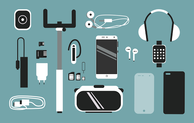 What Are Mobile Accessories