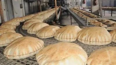 رسميا حقيقة تخفيض حصة المواطن من الخبز من 5 إلي 3 أرغفة