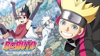 Boruto: Naruto Next Generations Sub Español HD