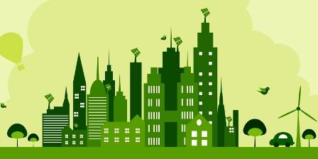 Bangunan Ramah Lingkungan (Green Building)