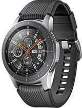 Galaxy Watch Battery Size
