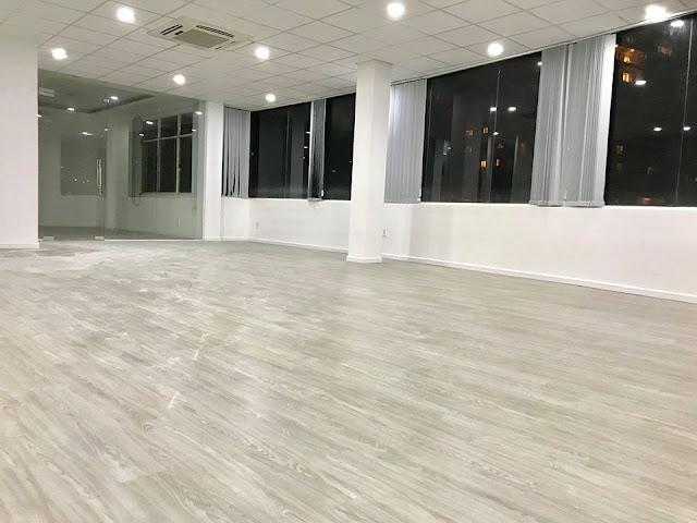 Floor 3 (110 m2)