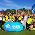 RECONHECIMENTO - Fundação INATEL vai premiar mérito em Gala do Desporto