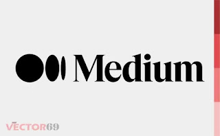 Medium New 2020 Logo - Download Vector File PDF (Portable Document Format)