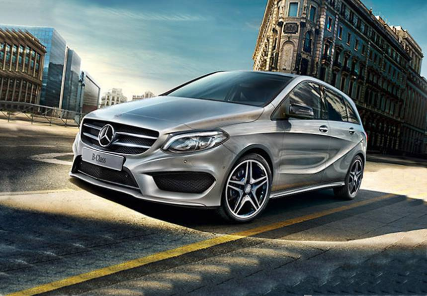 2019 mercedes benz b class review and specs cars best redesign. Black Bedroom Furniture Sets. Home Design Ideas