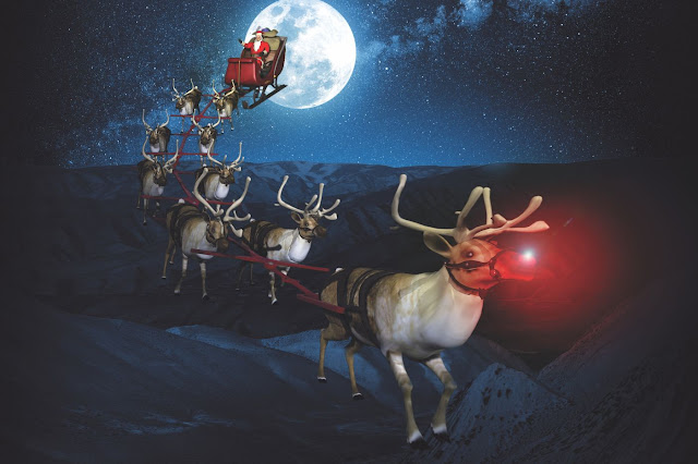 NORAD's celebrated Santa tracker is fueled by Philly tech