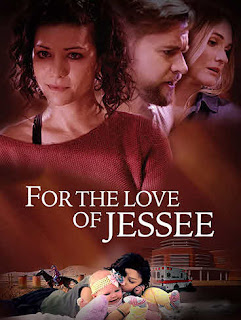 مشاهدة فيلم For the Love of Jessee 2020 مترجم