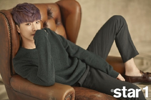 Jinyoung B1A4 Dapat Tawaran Main Drama Bareng Park Bo Gum dan Kim Yoo Jung