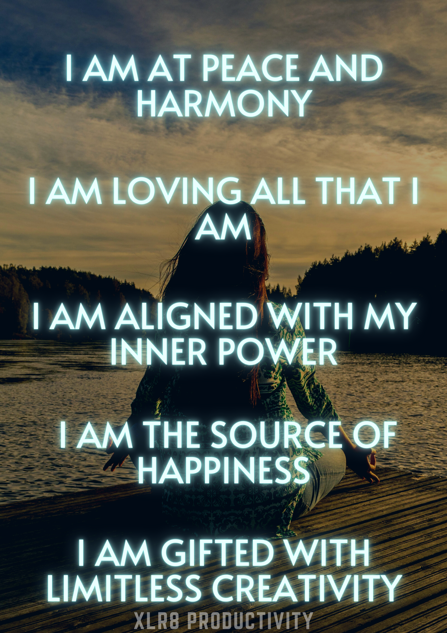 morning thoughts and affirmations