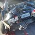 Identificadas vítimas que morreram em grave acidente entre carro e duas carretas em Serrinha