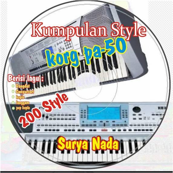 Korg Pa Downloads
