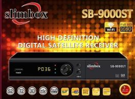 SLIMBOX SB-9000ST