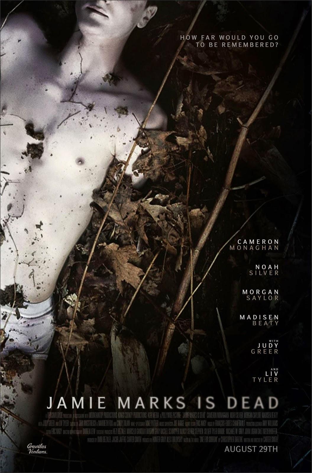 Jamie Marks Is Dead 2014 Hdrip ταινιες online seires xrysoi greek subs