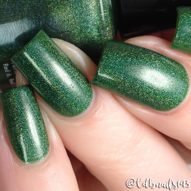 KBShimmer-Keep Palm And Carry On