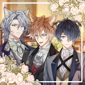 Download MOD APK My Charming Butler: Anime Boyfriend Romance Latest Version