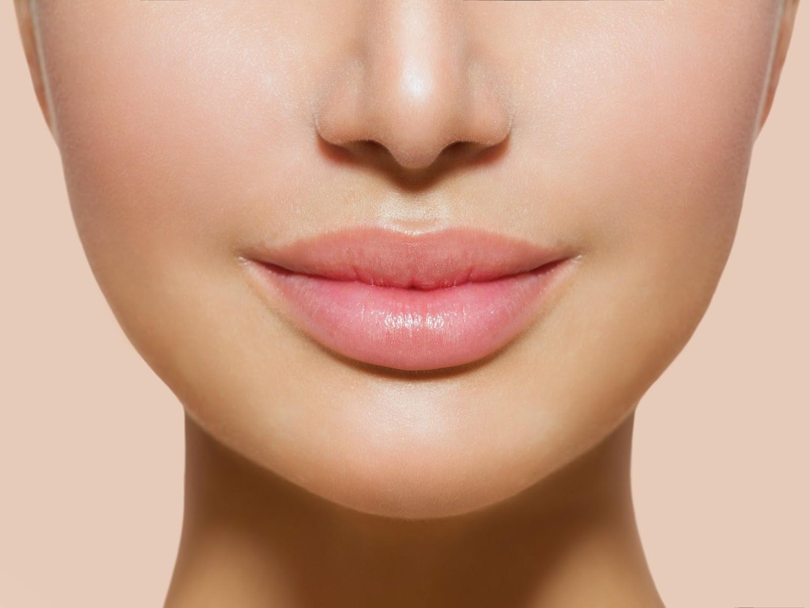 shutterstock_175791932 Our Lips Are SealedBeauty Face