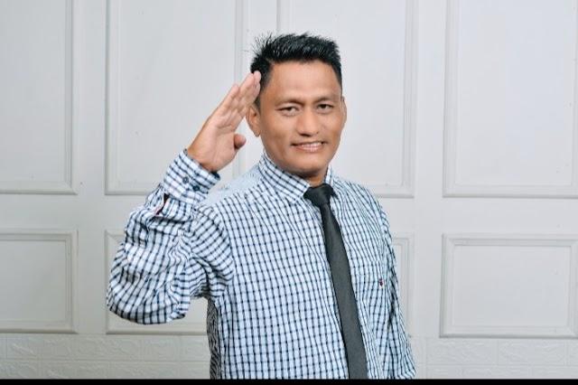 Hendra Munur, S.S Bacalon Walinagari Sungaipuar, Kec. Palembayan, Agam, Siap Memajukan Nagari