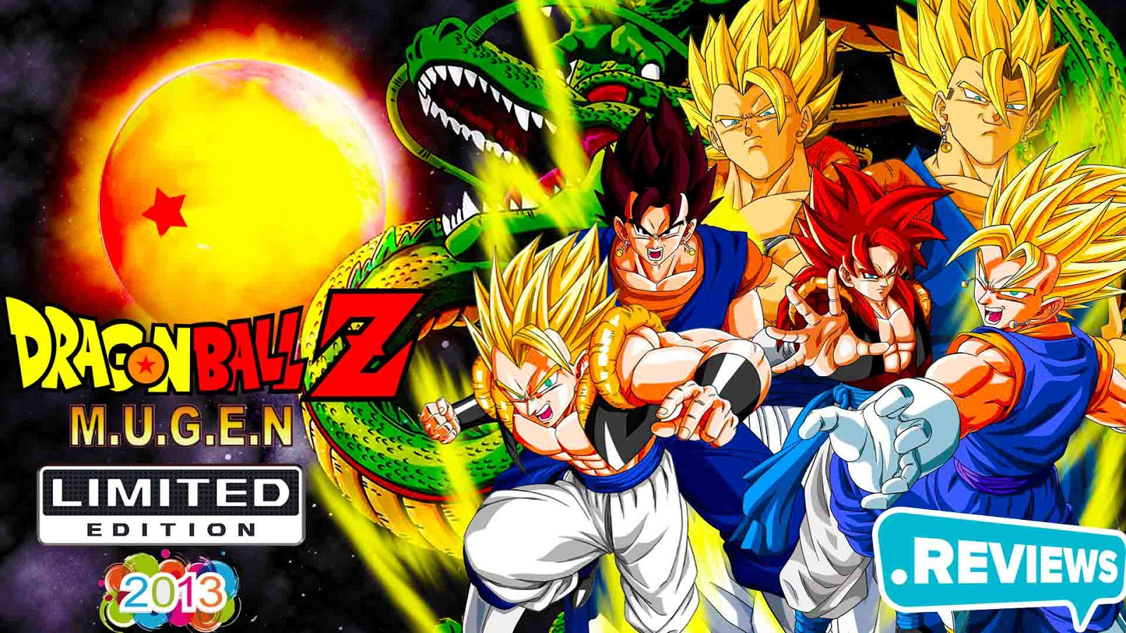 Learn These Dragon Ball Z Mugen Games Free Download For Pc