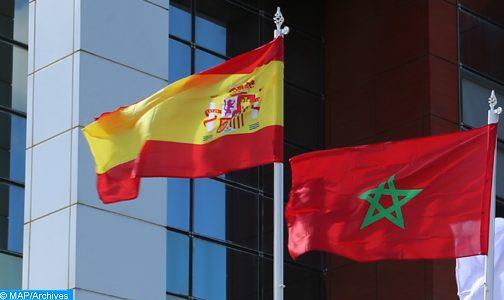 """إسبانيا """" تدين بشكل قاطع """" أعمال التخريب التي ارتكبها بيادقة جبهة البوليساريو أمام القنصلية العامة للمغرب في فالنسيا"""
