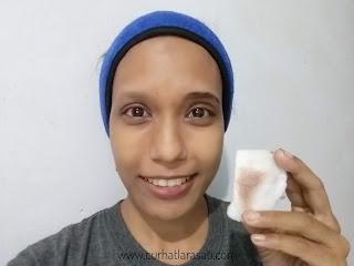 pembersih wajah watetproof