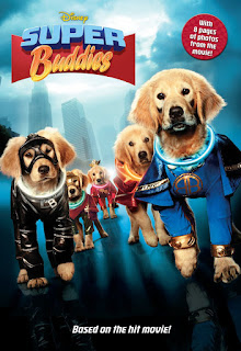 Super Buddies (2013) แก๊งน้องหมาซูเปอร์ฮีโร่