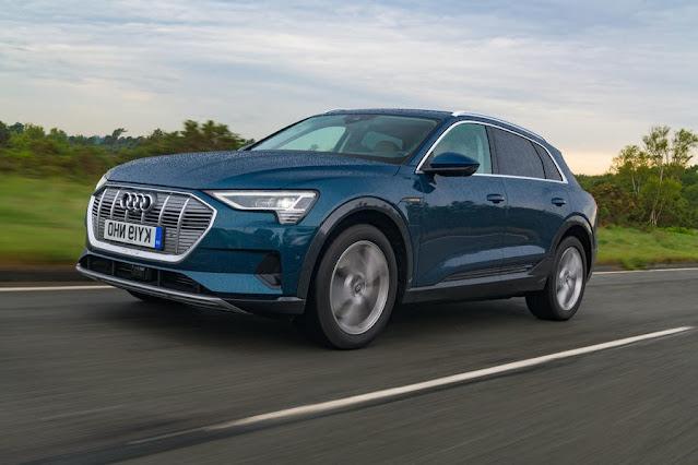 Top 10 des meilleures voitures de luxe 2020