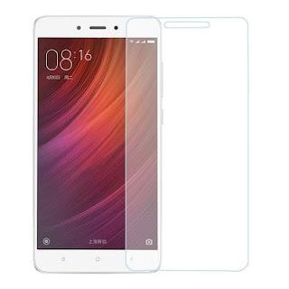 كوبون تخفيض على Glass Protective لهاتف Redmi Note 4