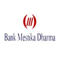 Lowongan Kerja Bank Mestika Dharma