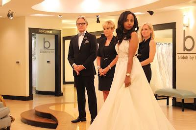 Série segue alegrias e dramas das clientes da famosa boutique Bridals By Lori - Divulgação