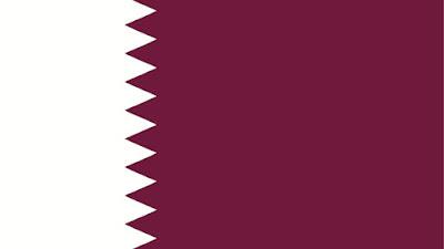 علم قطر الوطني