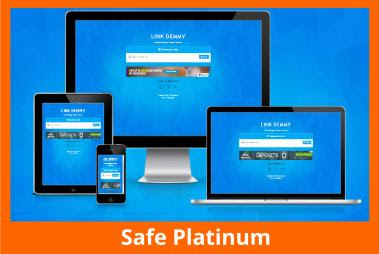 Template Safelink Platinum