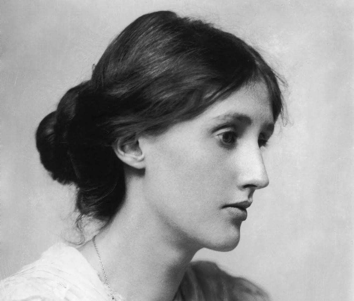 7 Frases Impactantes Da Escritora Virginia Woolf Revista