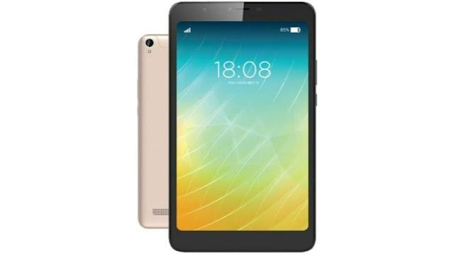 Tablet 1 jutaan - Advan Tab 8001