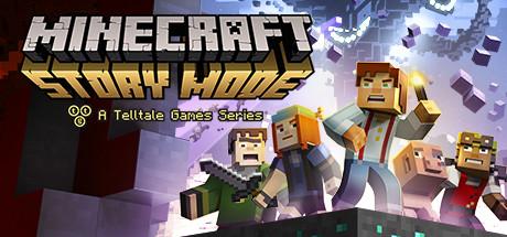 Minecraft Story Mode Episode 2 Para PC Full Español