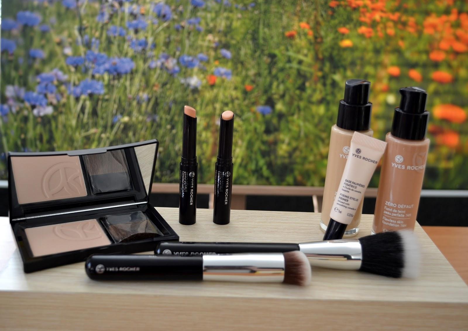 2f7c8b9771 ... make-upu a korektoru se můžete těšit i na dva nové štětce a šťavnatý  sprchový gel. Novinky budou v obchodech dostupné od 9.3  )