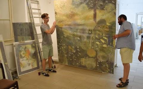 Mintegy 200 alkotás lesz látható a 66. Vásárhelyi Őszi Tárlat kiállításán