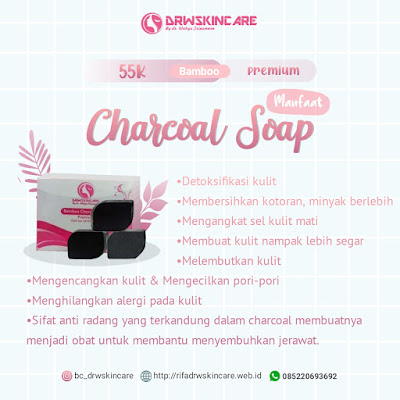 Drw Skincare Sumatera selatan