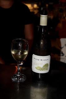 The Social Cebu, Chef Robert Leonhardt, David Duckhorn, Food and Wine Pairing, Duckhorn Vineyard, California Wines, Best Restaurants in Cebu, Cebu Food Blog, Via Pacifica