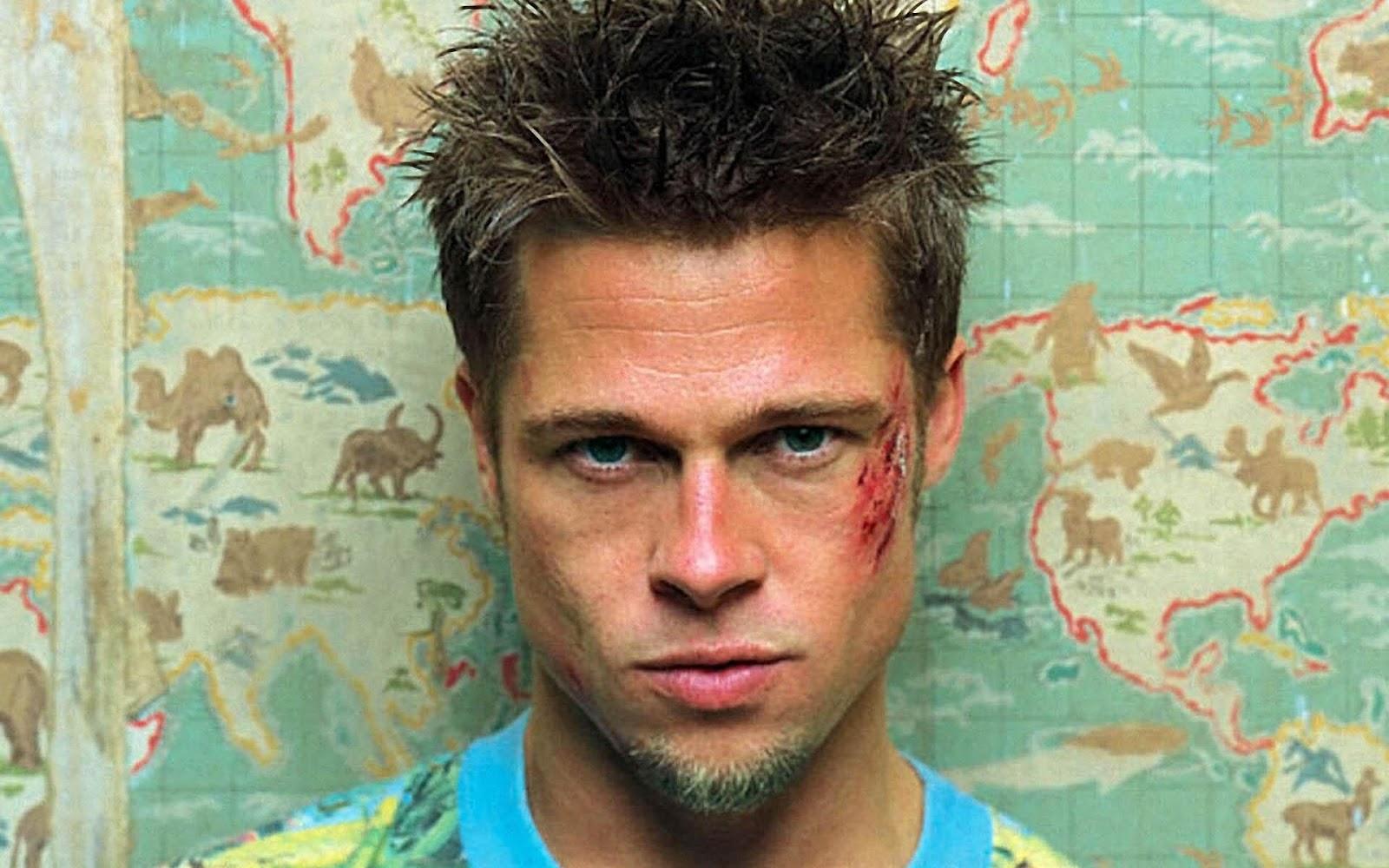 Brad Pitt Hd Wallpapers: My HD Pictures: Brad Pitt HD Pictures & Wallpapers