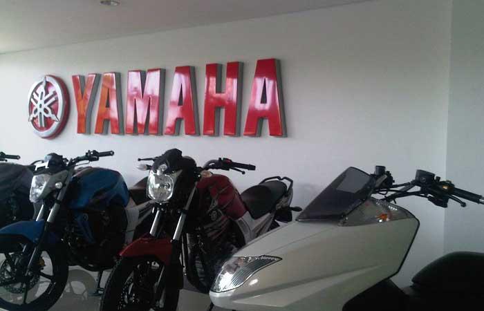 Alamat Dealer Yamaha di Indramayu