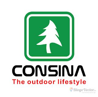 CONSINA Logo vector (.cdr)