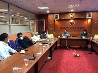Pemprov Sultra Dipastikan Jadi Tuan Rumah HPN 2022